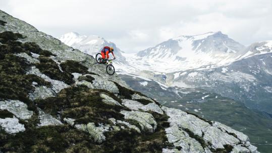 Zimtstern-Bike