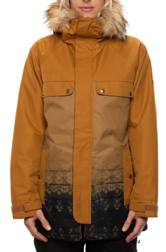686, Dream Insulated Jacket Image