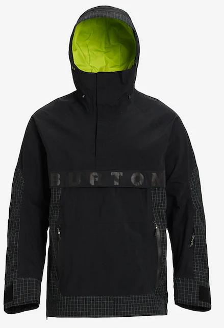 Burton, Frostner (Grösse M) Image