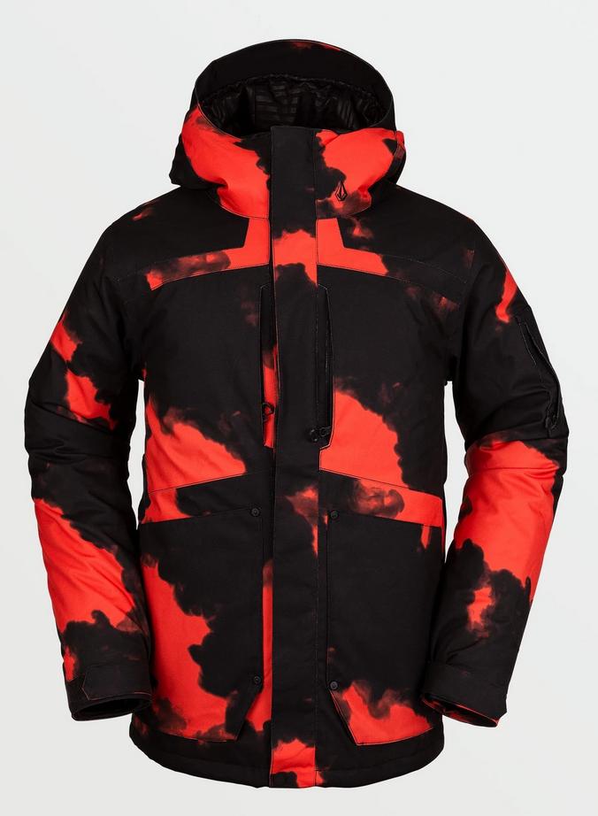 Volcom, Scortch Insulatet Jacket Image